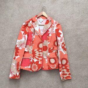 Ann Taylor loft size 4 jacket/blazer